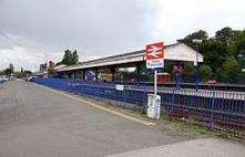 Princes Risborough Station