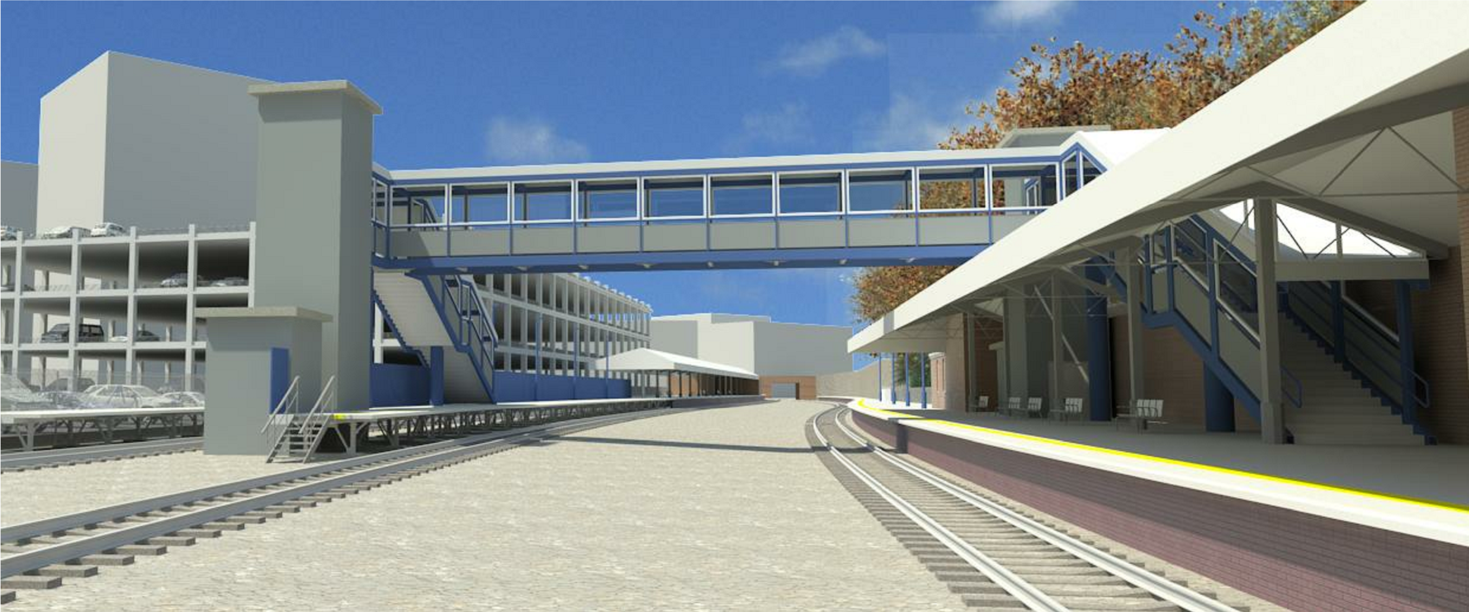 High Wycombe station set for £4 million upgrade
