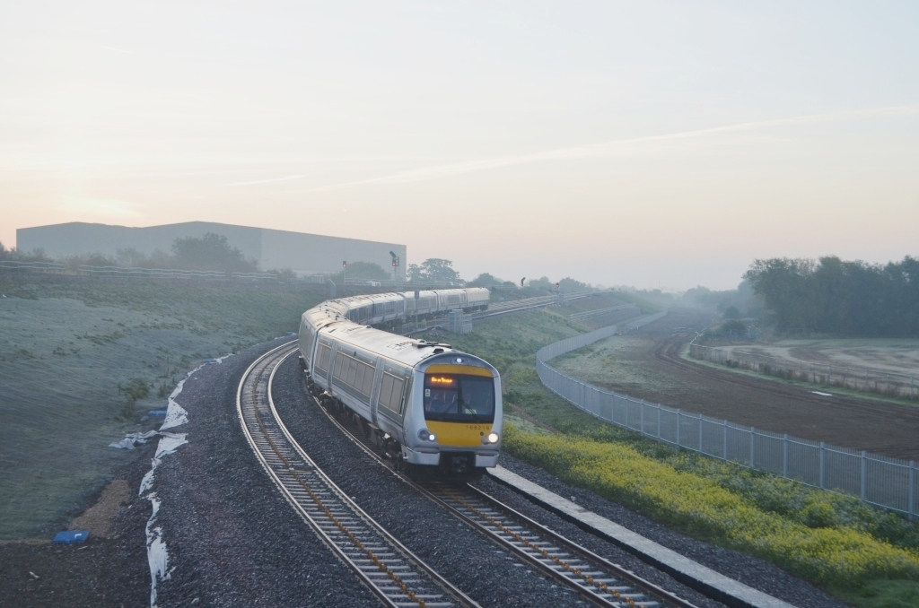 Train Travel From London To Oxford