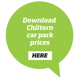 Download Chiltern car park prices pdf here