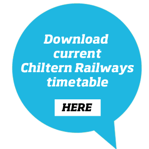 Download the May 2017 Chiltern Railways timetable here