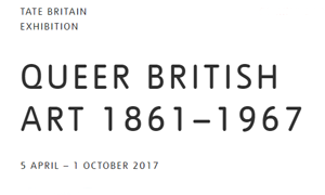 Tate Britain - Queer British art