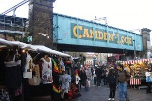 Visit The Stables in Camden Market with Chiltern Railways