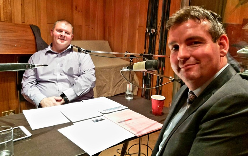 Chiltern Railways launch first of a kind commuter podcast