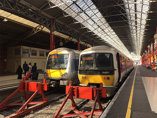 Chiltern Railways warns of engineering works taking place on Sunday 19th July