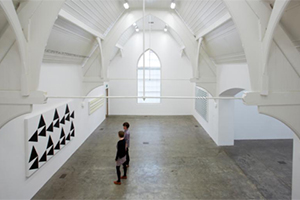 Flock to the Ikon Gallery in Birmingham with Chiltern Railways