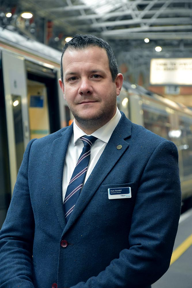 Chiltern announces appointment of new Operations Director