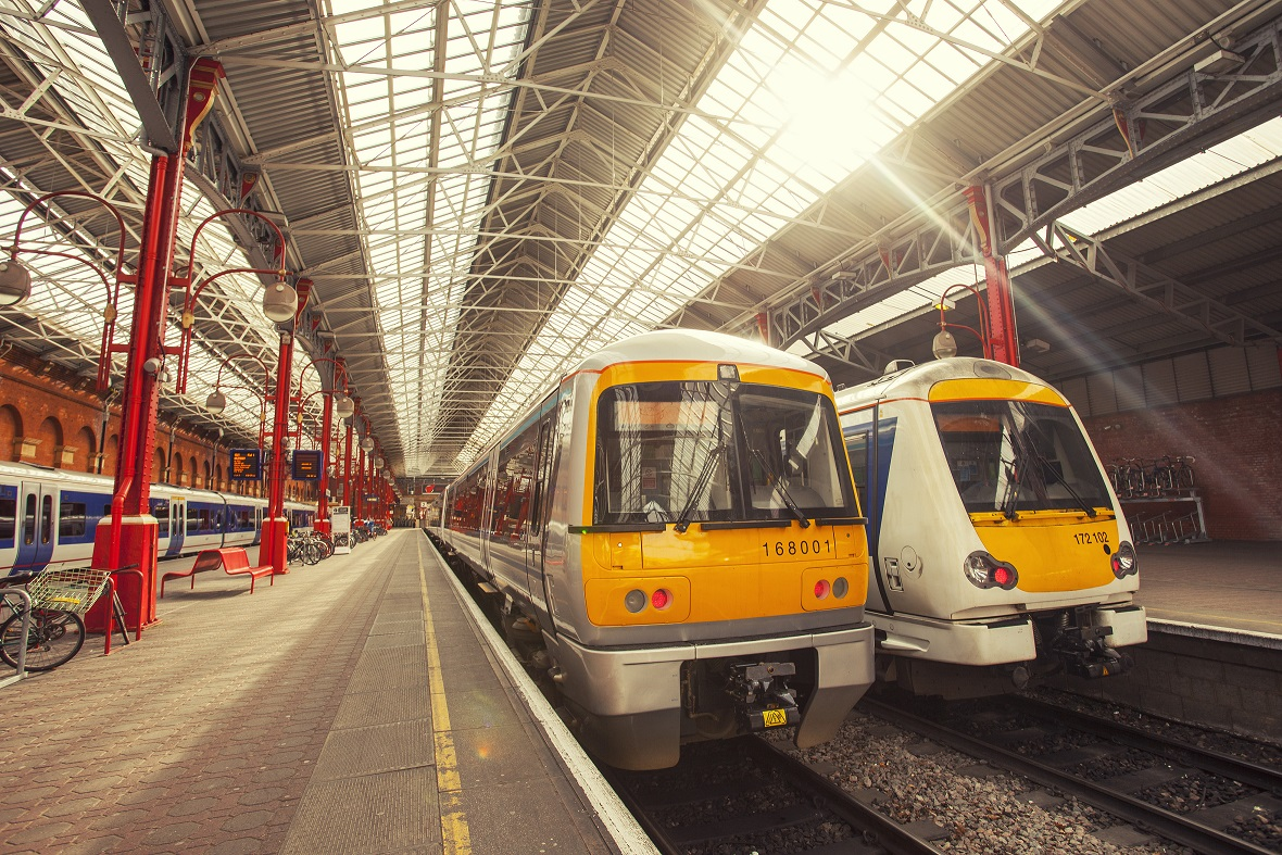 Chiltern Railways announces new timetable from Monday 7 September