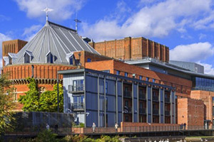 Flock to the Royal Shakespeare Theatre with Chiltern Railways