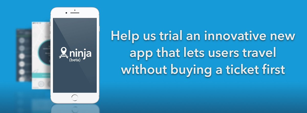 Try our ticket free travel app with Chiltern Railways