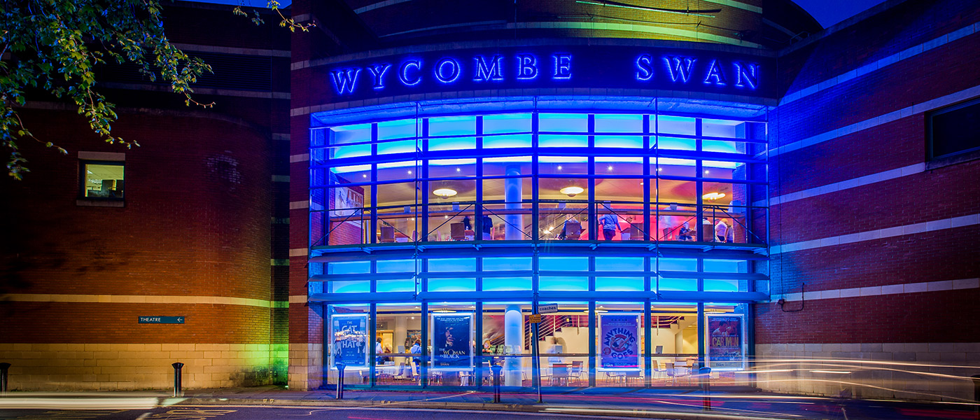 Wycombe Swan Theatre