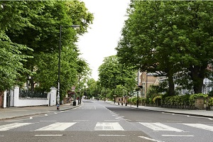 Get to Abbey Road with Chiltern Railways