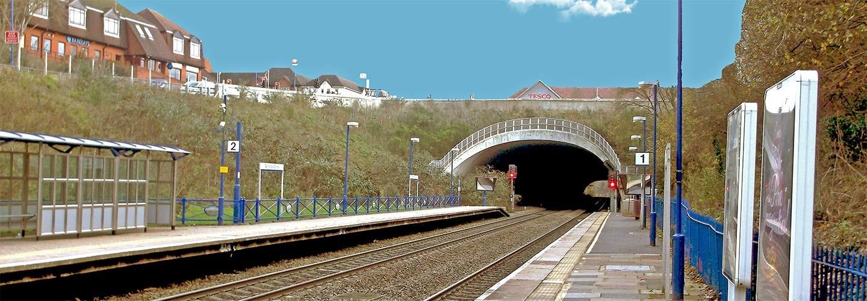 Travel to Gerrards Cross with Chiltern Railways