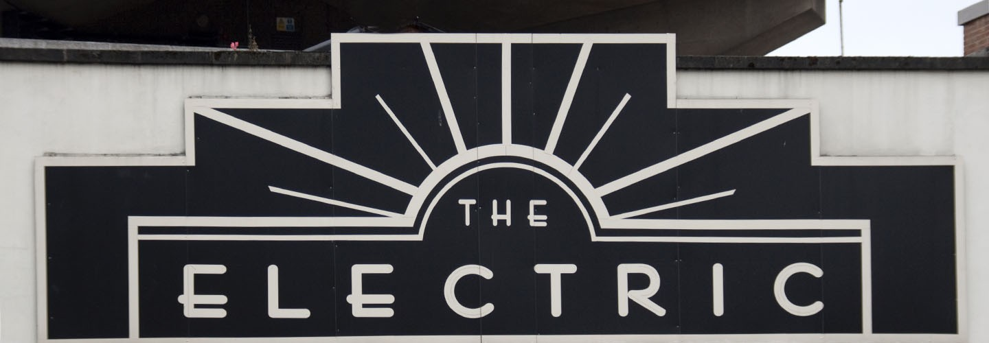 Flock to the Electric Cinema in Birmingham with Chiltern Railways