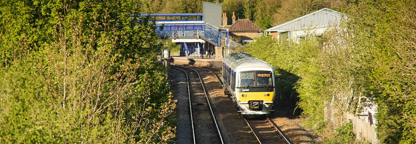 Getting to and from Chiltern Railways train stations