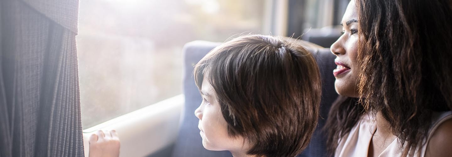 Great value advance fares with Chiltern Railways