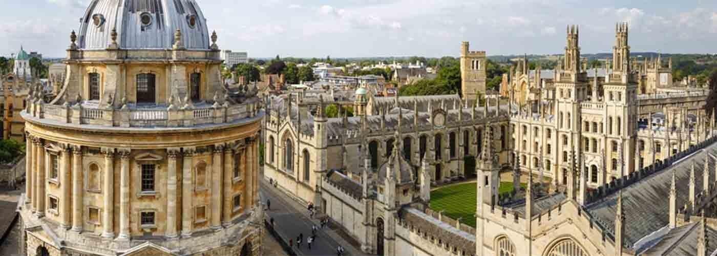 London Marylebone to Oxford train | Chiltern Railways