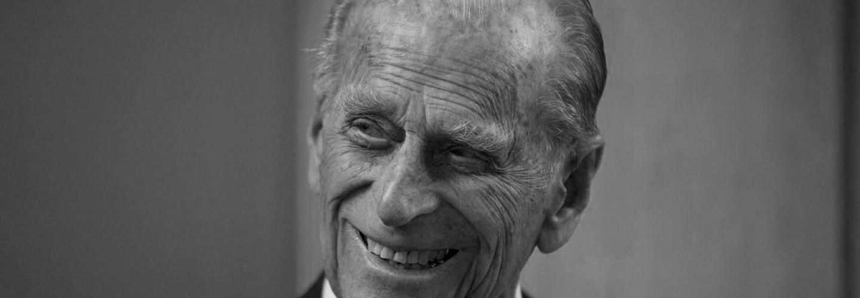 RIP HRH Prince Philip
