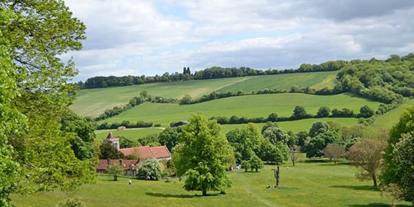 Chiltern Area Of Outstanding Natural Beauty